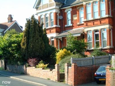 Chartridge Lane Chesham