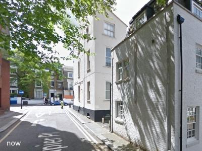 Napier Place London