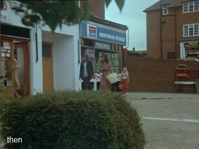 Butchers Shop Filming Location