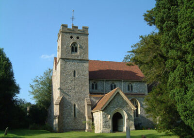 Hampden House Church