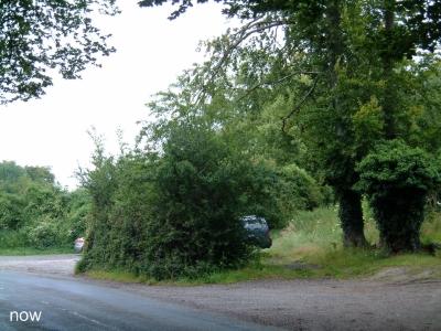 Longdown Hill, Princes Risborough