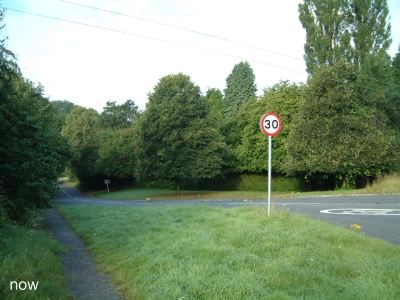 Little Missenden filming location