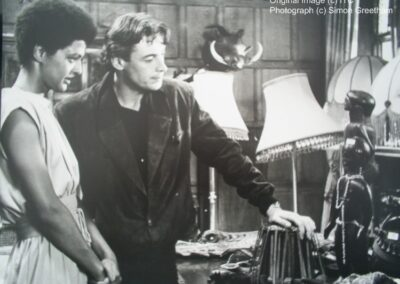 ITC production still from Charlie Boy